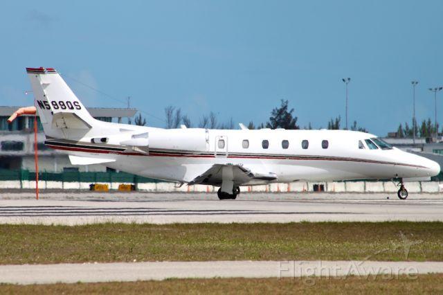 Cessna Citation Excel/XLS (N599QS)