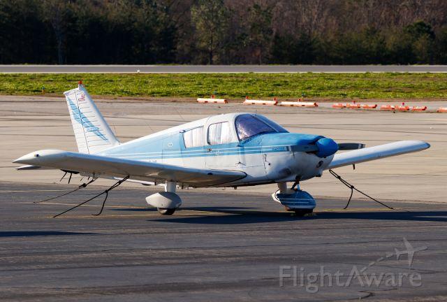 Piper Cherokee (N5920W)