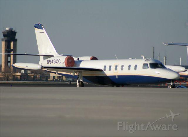 IAI 1124 Westwind (N949CC)