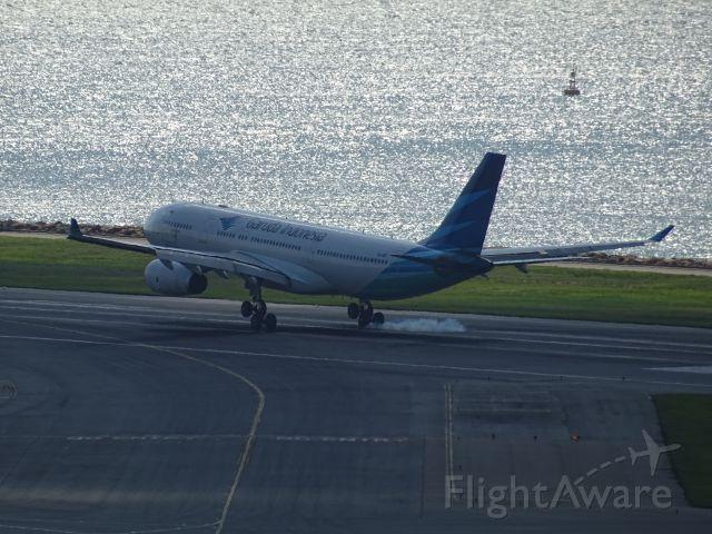 Airbus A330-200 (PK-GPI)