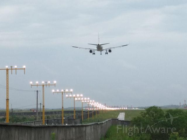 Boeing 737-800 (B-5338)