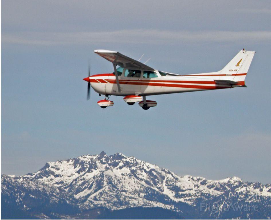 Cessna Skyhawk (N5436E)