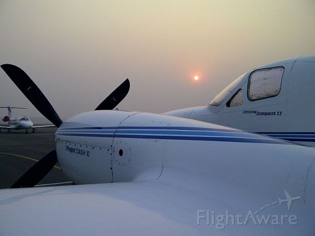 Cessna Conquest 2 (N13NW)