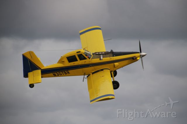 AIR TRACTOR Fire Boss (N307BR)