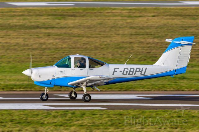 Piper Tomahawk (F-GBPU)