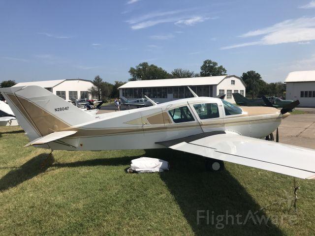 BELLANCA Viking (N28047) - September 14, 2019 Bartlesville Municipal Airport OK - Bellanca Fly-in