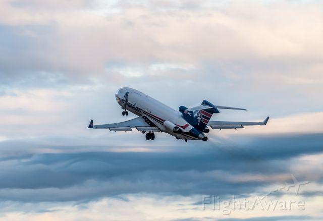 BOEING 727-200 (N199AJ) - AmeriJet