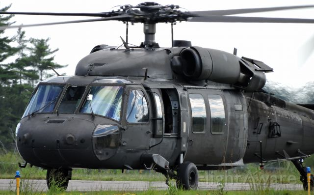 Sikorsky S-70 — - I posted as an H-60, FA called it an S-70