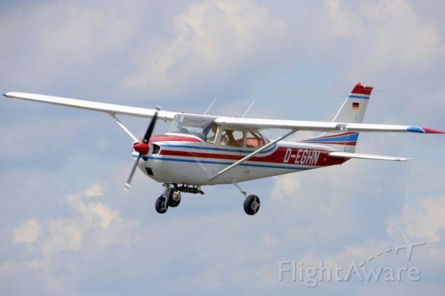 Cessna Skyhawk (D-EGHN)