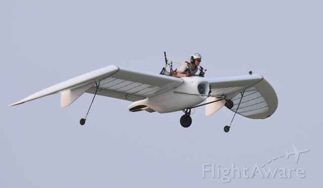 SJX122 — - Just when you think you've seen it all, at Airventure 2019, Opensky M-02, registration is JX0122, not SJX122 as FA insists on