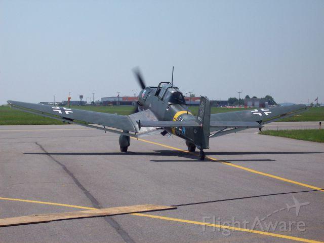 N87LL — - 2006