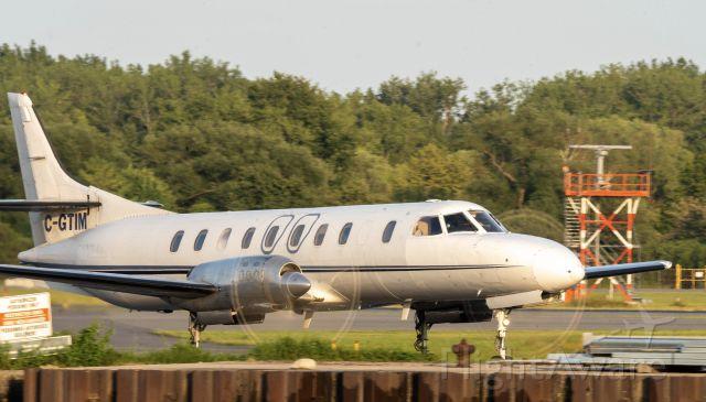 Fairchild Dornier SA-227DC Metro (C-GTIM)