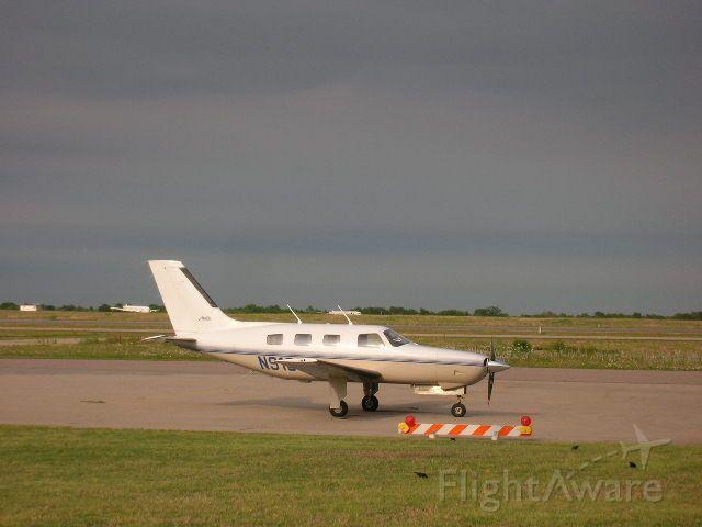 Piper Malibu Mirage (N9131X)