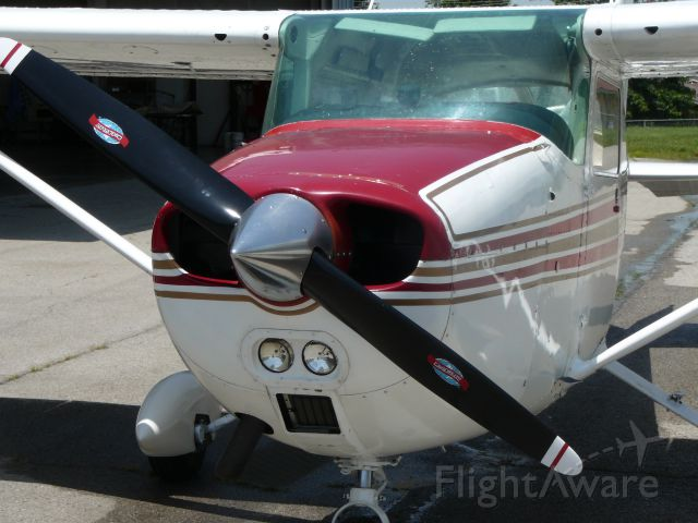 Cessna Skyhawk (N559MA)
