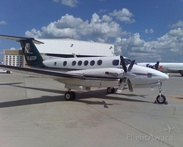 Beechcraft Super King Air 200 (N511DP)