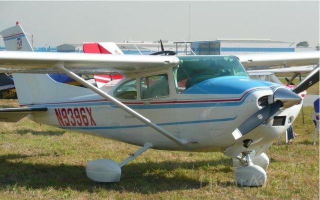Cessna Skylane (N9396X) - AFL Fly In