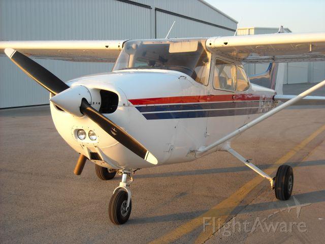Cessna Skyhawk (N54094)