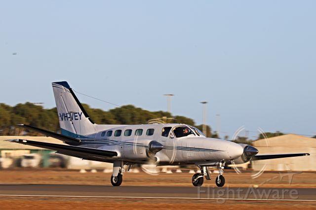 Cessna Conquest 2 (VH-VEY)