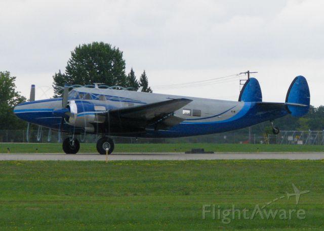 Aero L-39 Albatros (N500LN) - AirVenture 2016.   1960 Lockheed PV-1
