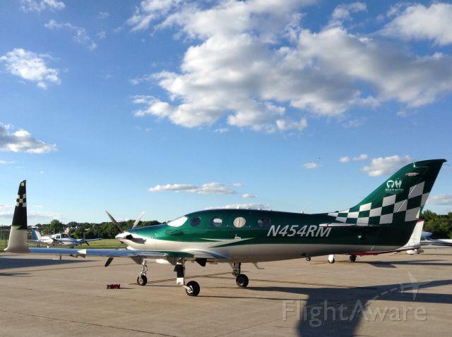 Epic Aircraft LT (N454RM)