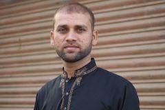 Zubair Saeed
