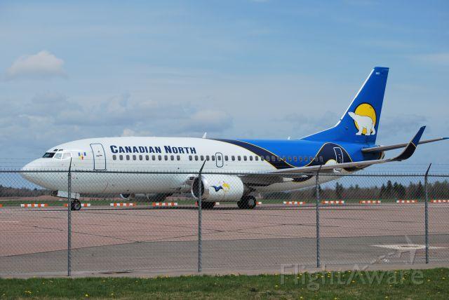 BOEING 737-300 — - Empress MPE1527