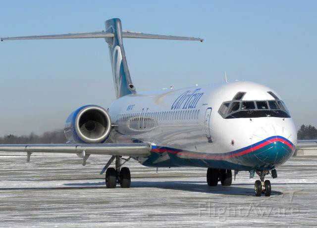 Boeing 717-200 (N947AT)