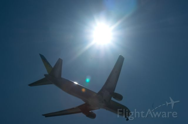 BOEING 767-300 — - Carry:AIR DO Domestic AIRLINES