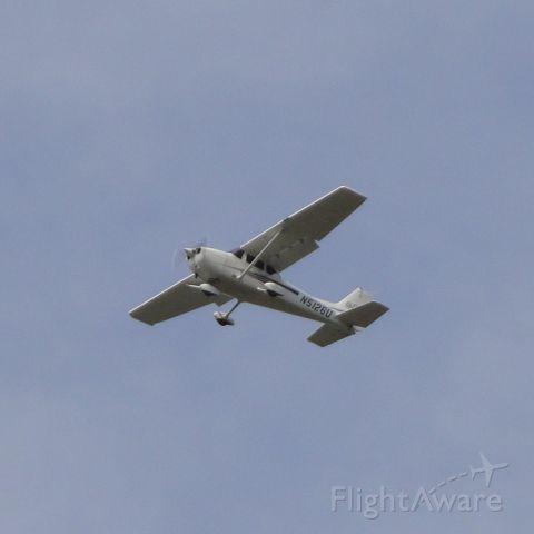 Cessna 152 (N5126U)