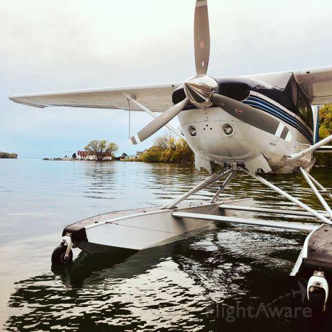 Cessna T206 Turbo Stationair (N8366C)