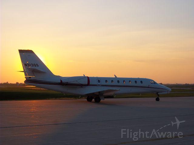 Cessna Citation Sovereign (N313QS)