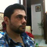 mahmoud srouji