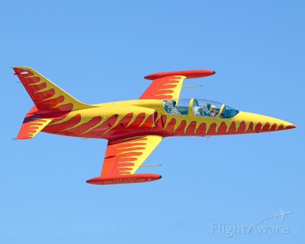 Aero L-39 Albatros (L39LW)