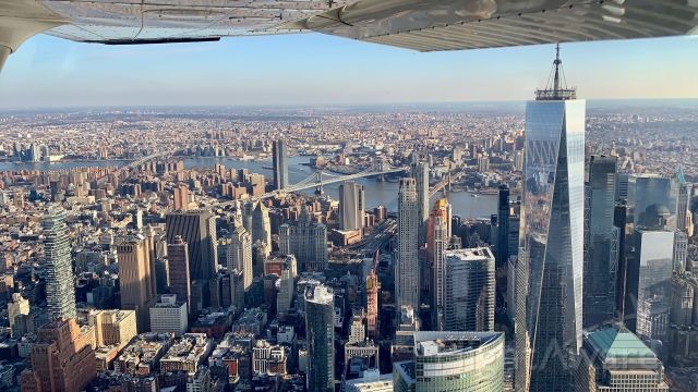 Cessna Skyhawk (N172EF)