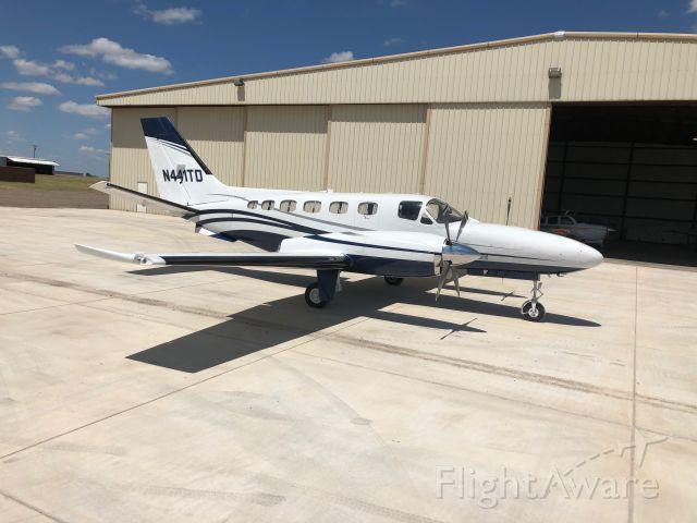 Cessna Conquest 2 (N441TD)