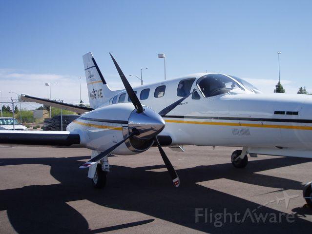 Cessna Conquest 2 (N687AE)
