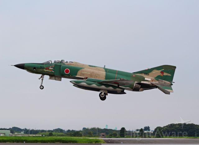 McDonnell Douglas F-4 Phantom 2 (47-6901)