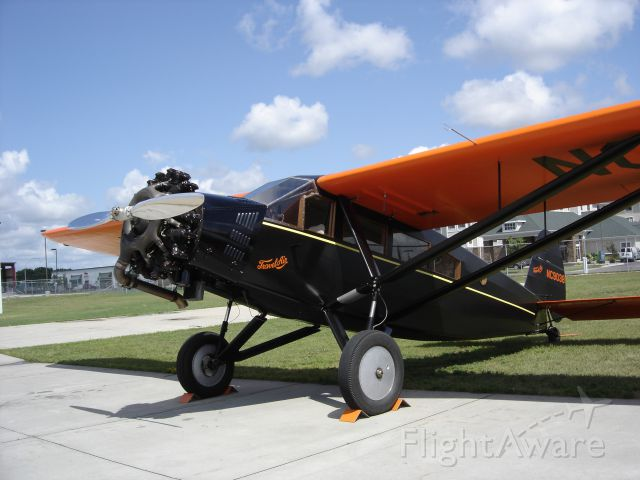NC9038 — - This was taken during the American Barnstormers Tour in 2012.