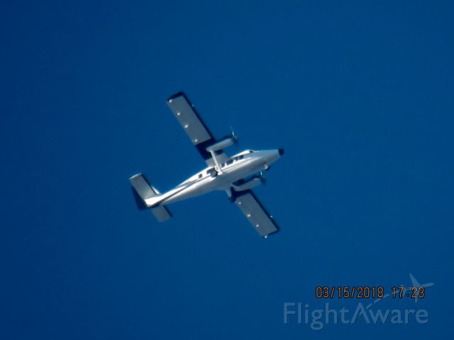 De Havilland Canada Twin Otter (N94AR)