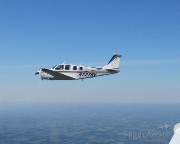 Beechcraft Bonanza (36) (N727BV)