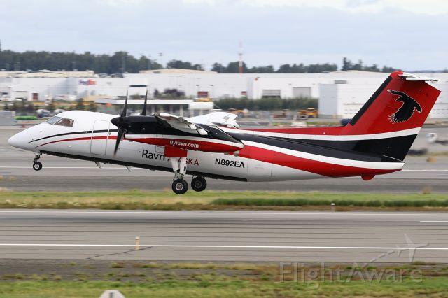 de Havilland Dash 8-100 (N892EA)