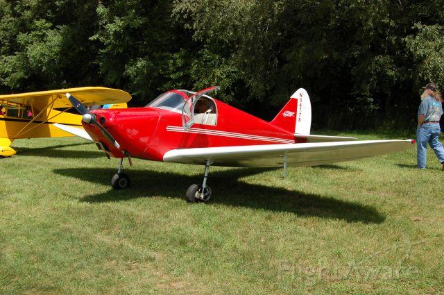 N34778 — - Wings & Wheels @ Sloas Airfield OH 08/13