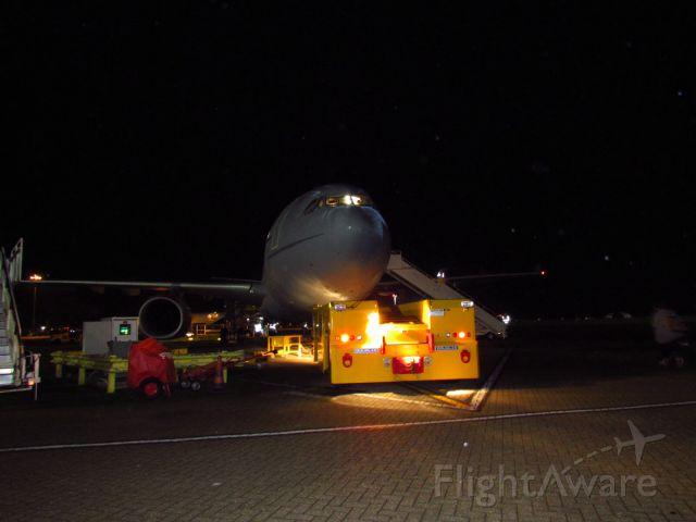 Airbus A330-200 (G-VYGG) - Boarding Romeo Romeo 2322 to RAF Mt Pleasant Airbase via RAF Wideawake Airbase
