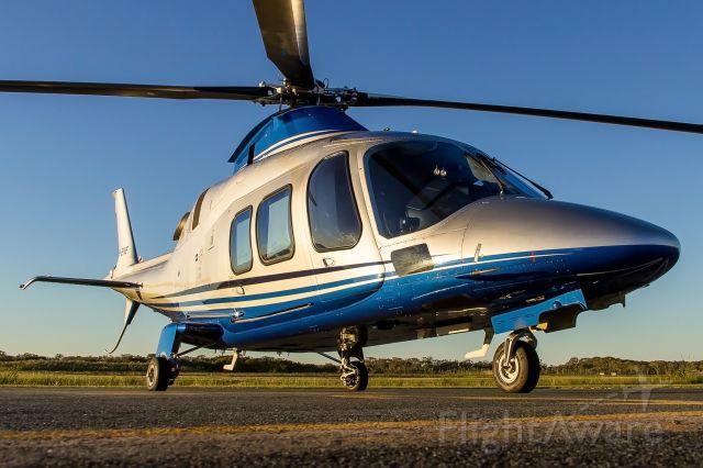 SABCA A-109 (VH-ENE)