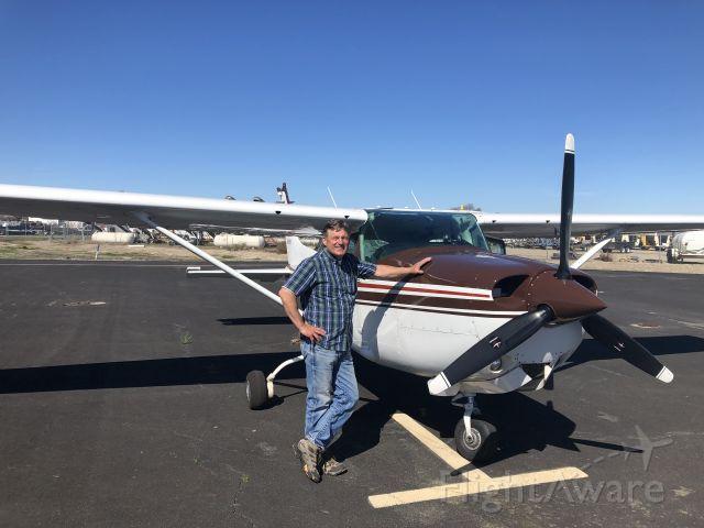 Cessna Skylane RG (N7426S)