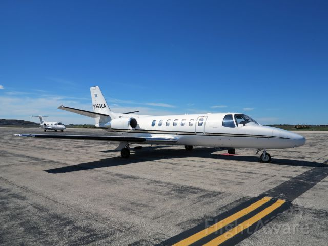 Cessna Citation V (N365EA) - CFM (Corporate Flight Management) has 3 x King Air 100, 1 x Phenom 100 and 2 x Citation V available for charter in the New York metropolitan area KDXR KHPN KTEB KBDR  a rel=nofollow href=http://WWW.FLYCFM.COMWWW.FLYCFM.COM/a