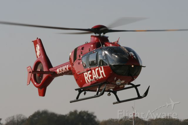 Eurocopter EC-635 (N30RX)