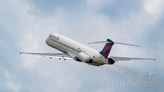 McDonnell Douglas MD-88 (N974DL) - Farewell Delta Maddog!<br />5/31/20