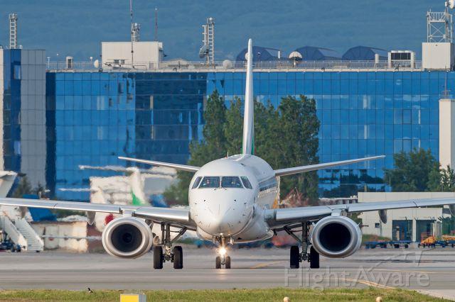 Embraer 170/175 (LZ-SOF)