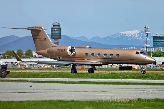 Gulfstream Aerospace Gulfstream IV (N913HH)